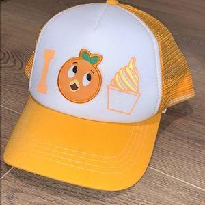 Disneyland Dole Whip Hat